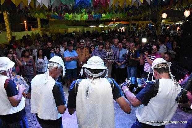 Artistas de Santa Cruz que se apresentaram no São João da Moda 2018 começarão receber cachês nesta quarta-feira (01)