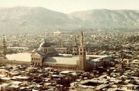 Makalah Dinasti Kecil di Barat Masa Awal Islam