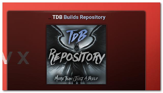 TDB Wizard Programs add-on