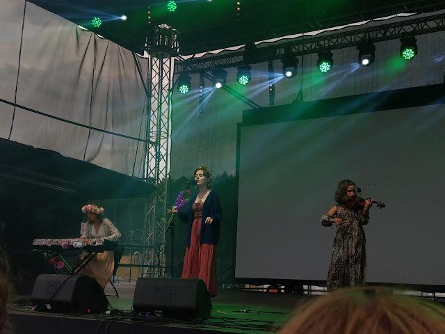 Lor, Open'er Festival 2018