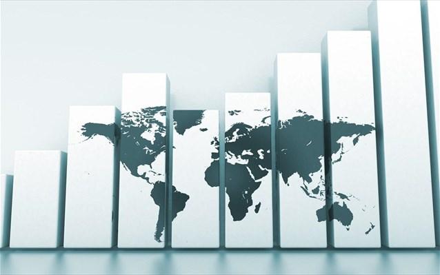 Απολογισμός της παγκοσμιοποίησης που φεύγει και ακτινογραφία της νέας διεθνούς οικονομικής τάξης που έρχεται...