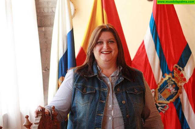 El Ayuntamiento de Santa Cruz de La Palma pone en marcha una campaña de prevención de la violencia sexual