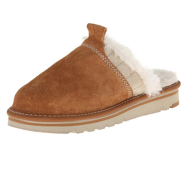 Amazon: Sorel Newbie Slippers only $24-$28 (reg $70)!