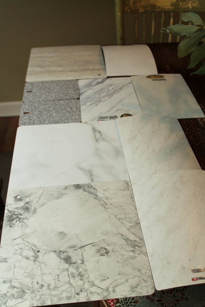 Rindy Mae Counter Samples