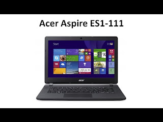 Laptop Acer Aspire ES1-111