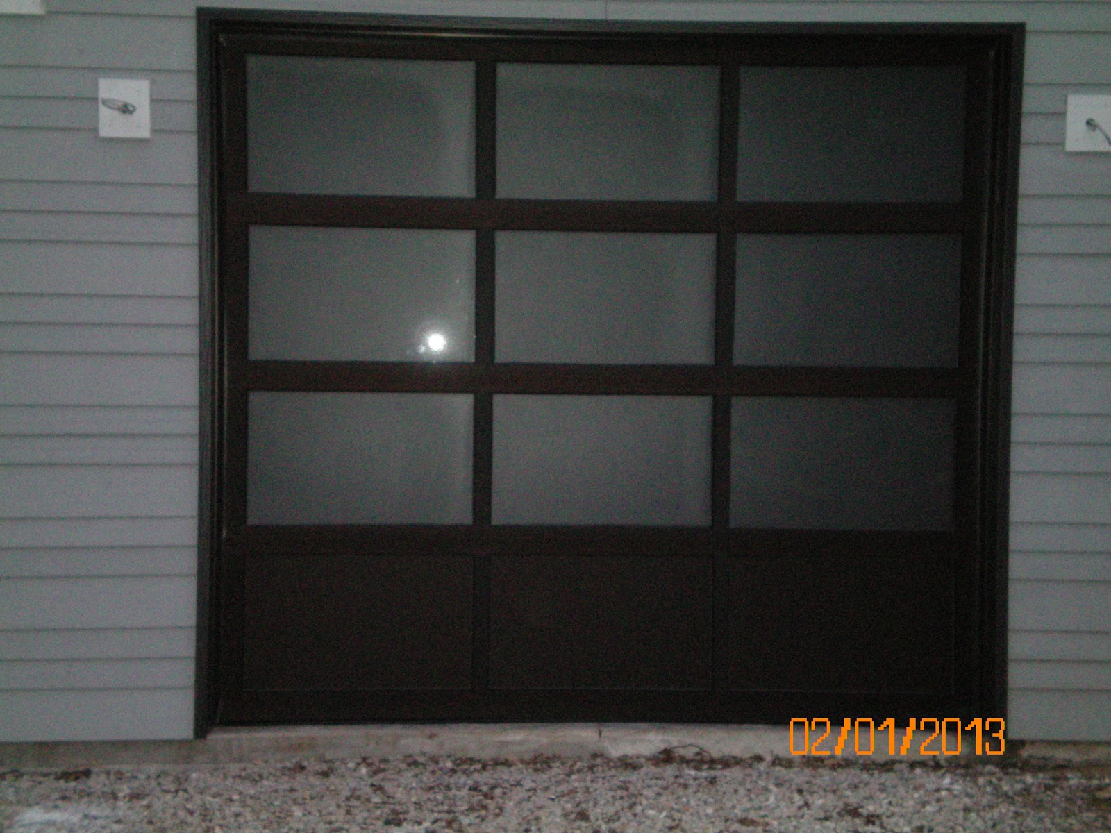 Metal And Gl Garage Doors Mycoffeepot Org