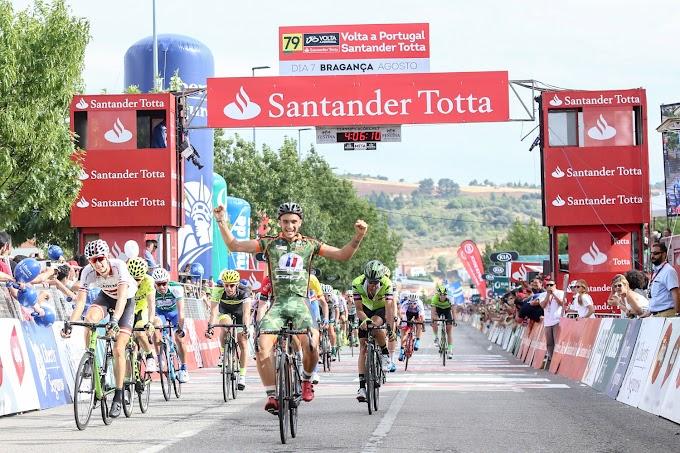Volta a Portugal 2017 - 3ª etapa