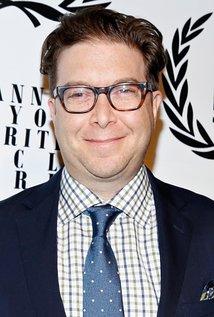 Eric Warren Singer. Director of The International