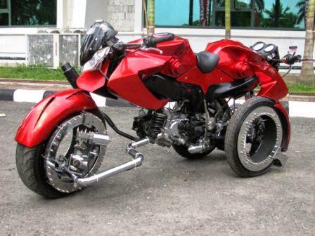 Motor Keren