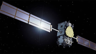L'enginyer espanyol que deixarà obsolet el GPS és l'inventor europeu de l'any