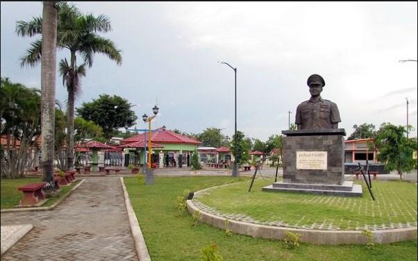 Taman Kota Kebumen, Wisata Kota yang Terlupakan