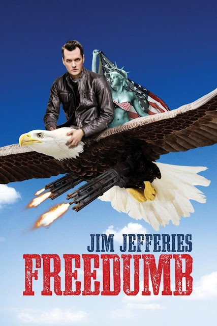 Jim Jefferies: Freedumb (2016) ταινιες online seires oipeirates greek subs