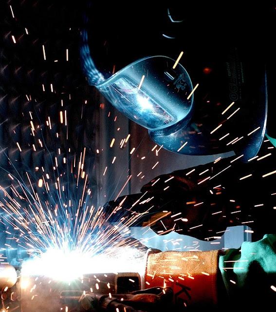 aluminium fabricator