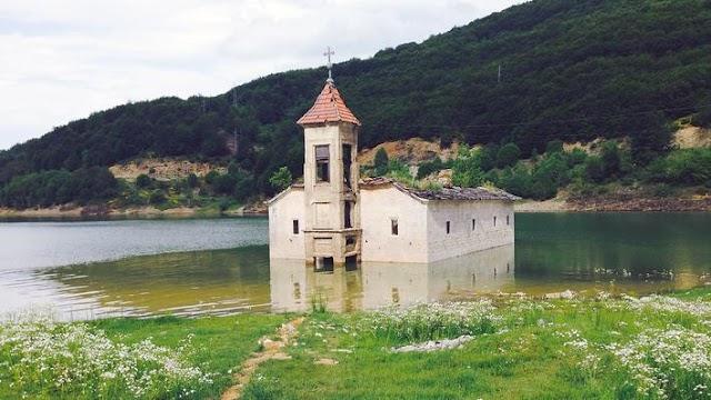 TV-Tip: Der Balkan Express in Mazedonien