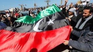 Libya Tuding Rezim Assad dan Haftar Kerja sama