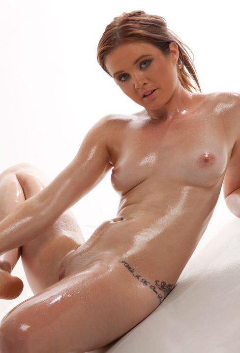 Karyn parsons nude