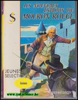 Les exploits su Mouron Rouge