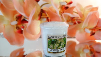 revue avis linden tree yankee candle tilleul test review