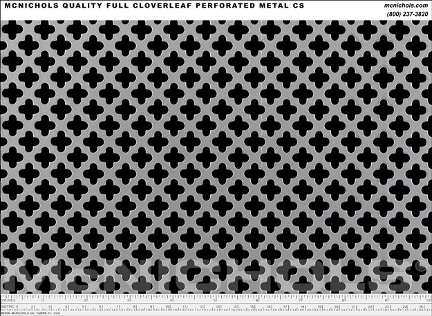 Decorative Aluminum Sheets