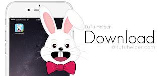 تحميل برنامج tutuapp للايفون عربي متجر الارنب الصيني للايفون والايباد والاندرويد اخر اصدار  مجانا
