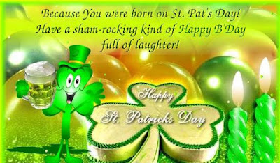 st patricks day 2018 wishes