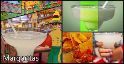 Suave Margaritas
