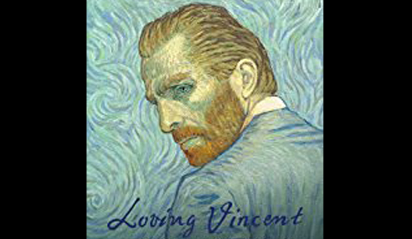 Loving Vincent - top movies for mobile