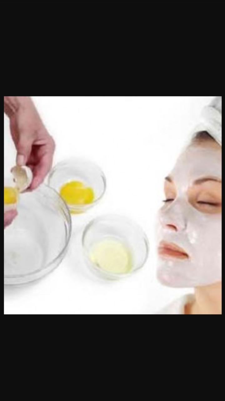 Review Masker Putih Telur Dan Jeruk Nipis Untuk Jerawat
