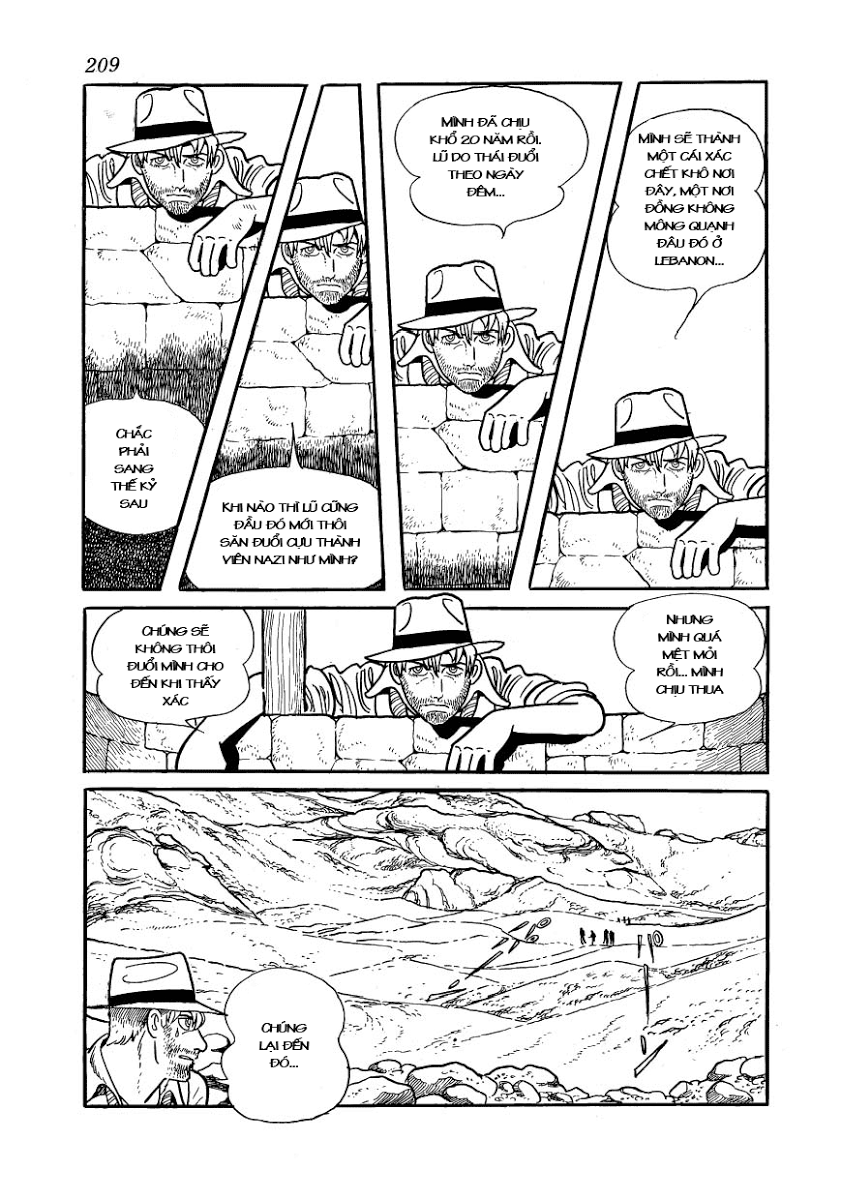 Adolf chap 35 trang 29