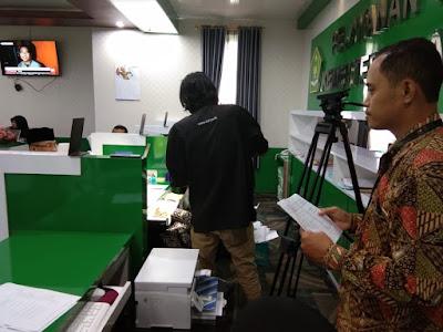 Membuat Scriptline untuk Iklan Layanan Zakat di TVRI
