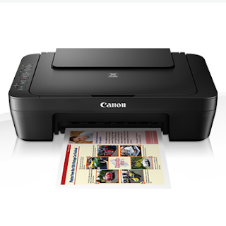 Canon PIXMA MG3050 Scanner Driver