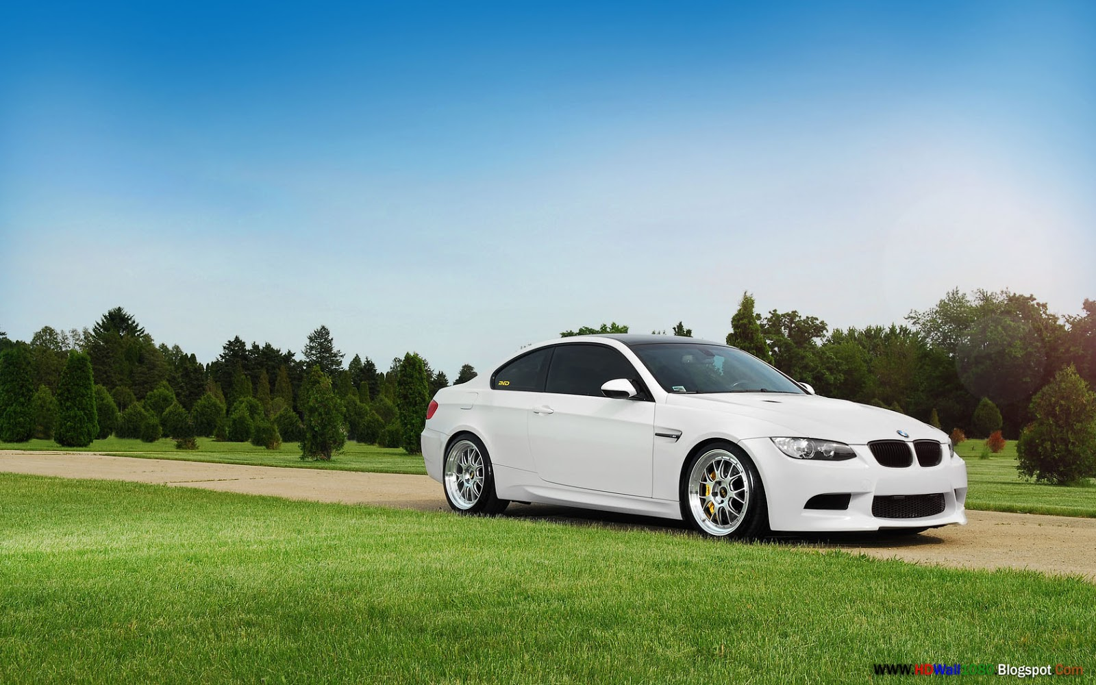 BMW White Colour HD Wallpapers | Galerry Wallpaper