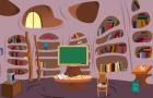Antoni Gaudi Class Room Escape
