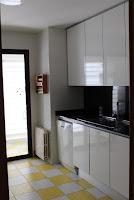 apartamento en venta calle argentina benicasim cocina