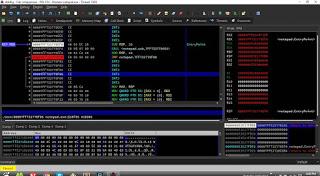 malware analysis packers
