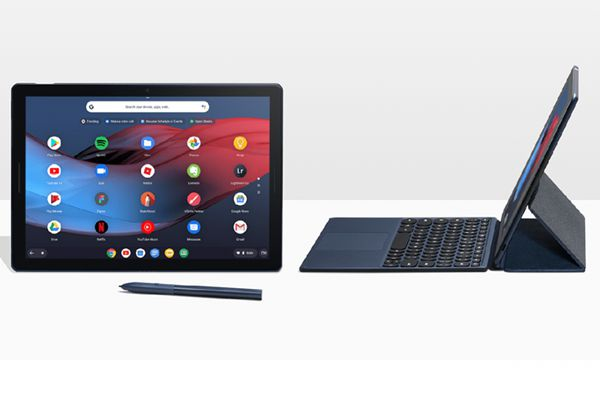 Tablet Pixel Slate