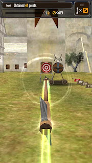Archery Big Match v1.0.4