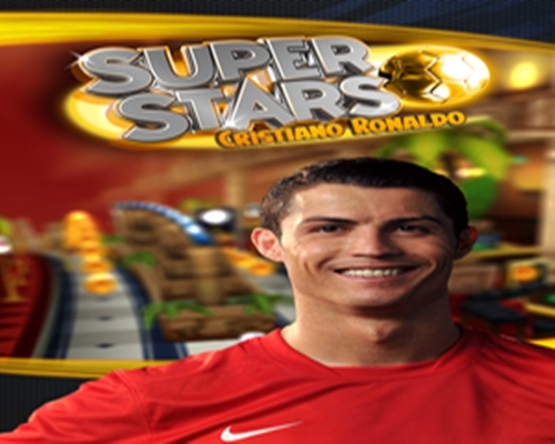 Cristiano Ronaldo: SuperStar Skater Infinito