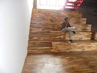 harga jual lantai kayu yogyakarta