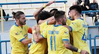 Η αποστολή των παικτών του Παναιτωλικού για το αυριανό ματς με την ΑΕΚ