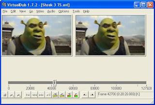تنزيل برنامج لصق الترجمة على الفيلم Virtualdub