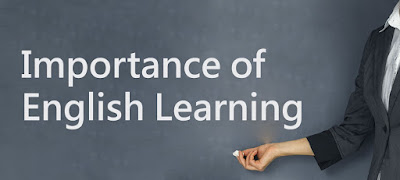 The Importance of Learning English (PARAGRAPH) - Come To Know