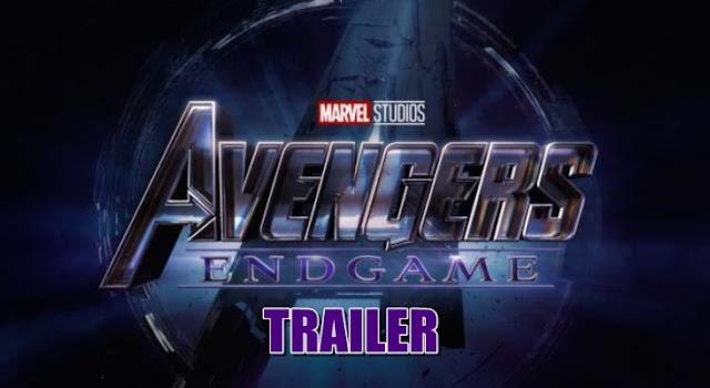 Noul trailer Avengers: Endgame ne arată o părticică din punctul culminant