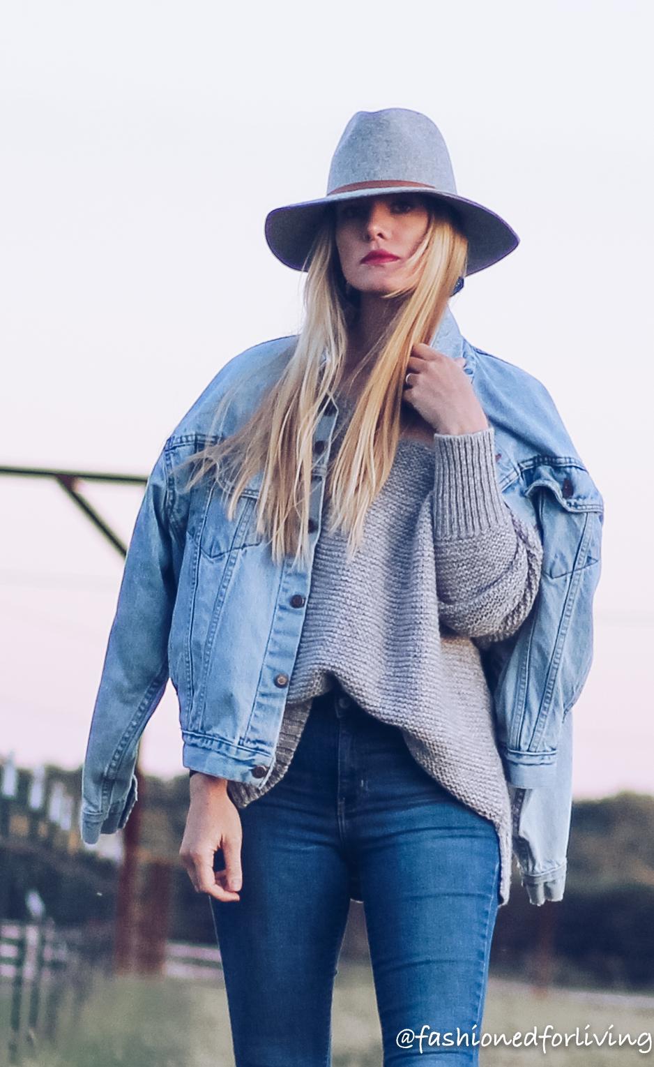 levis jacket vintage