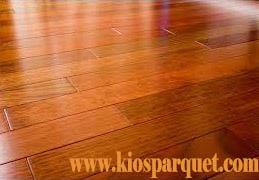 bagi anda yang ingin lebih mengenal lantai kayu
