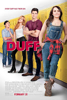 The DUFF 2015 English 720p BluRay ESubs Full Movie Download