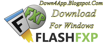 FlashFXP 5.2.0 build 3914 For PC Full Version 2016 Download