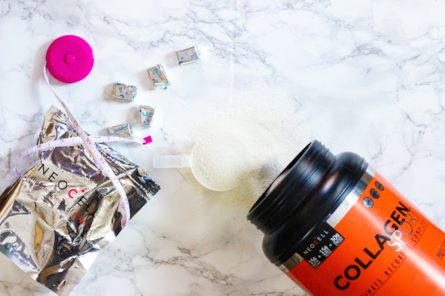 Why You Need Collagen Supplements for Healthy Hair, Skin, and Body!