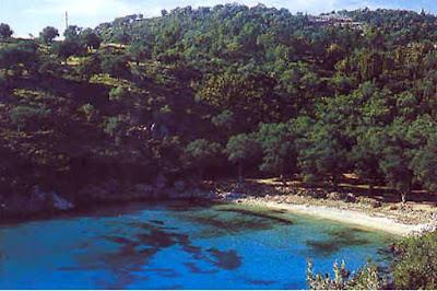 Διακήρυξη για την τοποθέτηση ομπρελοκαθισμάτων στη παραλία «ΖΑΒΙΑ»
