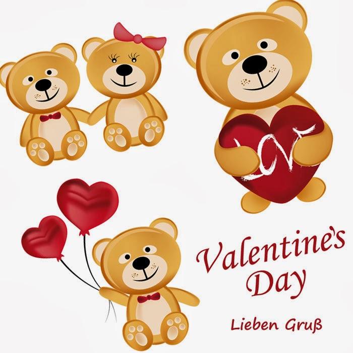 Bilder Valentinstag